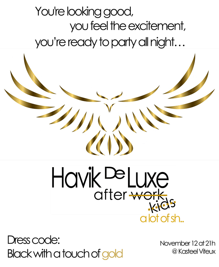 Afbeelding van Havik de Luxe