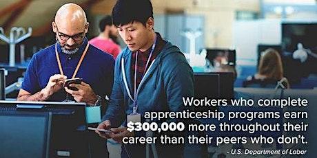 Pathways to Apprenticeships tickets