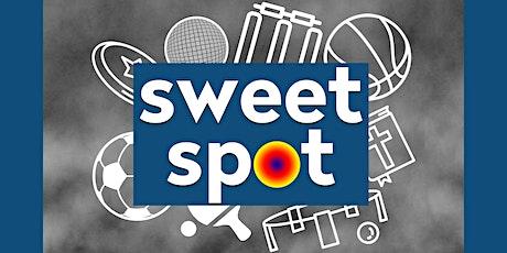 Sweet Spot Sports Camp October 2021 tickets