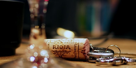The Reinvention Test: Rioja and Castille tickets