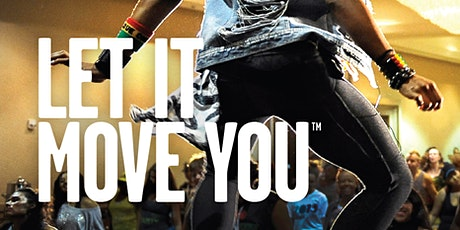Zumba with Lucy tickets