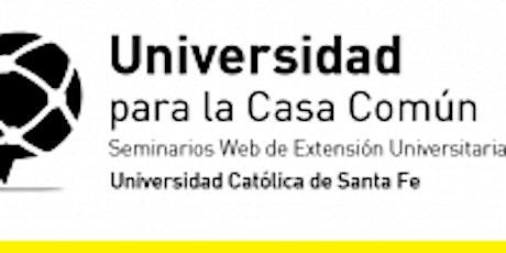 """Presentación 2do. Volumen """"Pensar la Pandemia: inspirar esperanaza"""" entradas"""