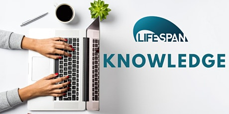 Lifespan Software Training Topics 1 - 7 tickets