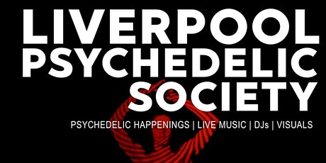 Liverpool Psychedelic Society @ Paper Dress Vintage, Hackney tickets