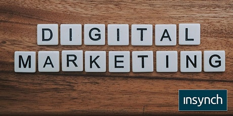 How To Develop an Effective Digital Marketing Strategy for Your Business tickets