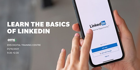 LinkedIn Basics tickets