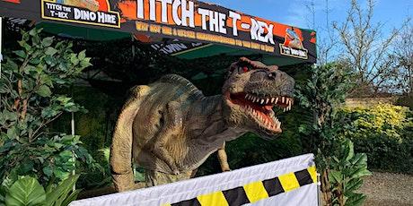 Dino Day tickets
