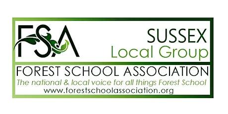 FSA Sussex Regional Network Gathering Autumn 2021 - WEST tickets