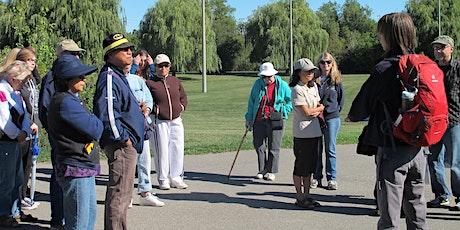 Fletchers Creek Neighbourhood Walk #2 tickets