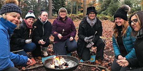 Keeping Warm, Keeping Dry (Campfires & Den Building) - EYFS, KS1 & KS2 tickets
