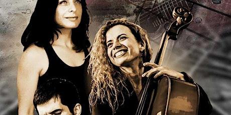Ana Roque - InterFado 2021 entradas