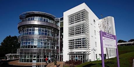 University Centre South Devon Event- Health & Care and Social Sciences tickets