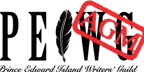 PEI Writers' Guild Annual General Meeting tickets