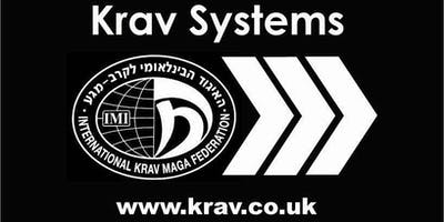 Bromsgrove Krav Maga First Lesson