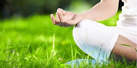 Gentle Yoga & Meditation with YogiCoach tickets