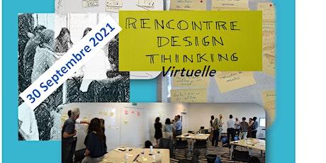 Rencontre Design Thinking Paris Saclay billets