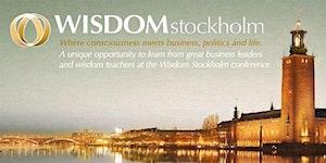 Wisdom Stockholm 2015