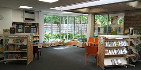 Story Time at Battersea Park Library tickets