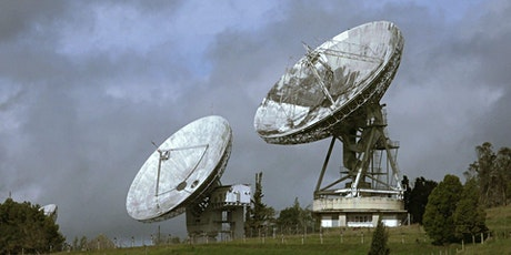 Raza Cósmica Satellite Screening: Xicanx Versus Aliens tickets