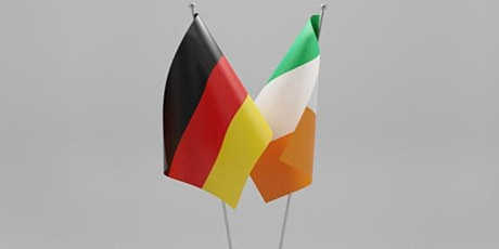 Between Britain and Europe: 100 years of Irish-German diplomatic relations tickets