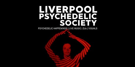 Liverpool Psychedelic Society @ Carnival, feat. Sawel Underground + Guests tickets