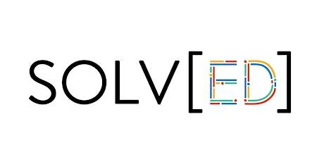Solv[ED] Global Refinement Solveathon Workshop tickets