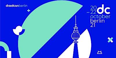 droidcon Berlin 2021