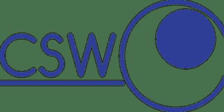 2nd  Computer Science Workshop 2021 biglietti