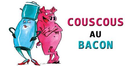 Couscous au Bacon billets