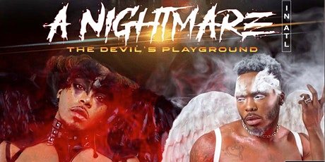 A Nightmare in ATL: The Devils Play Ground tickets