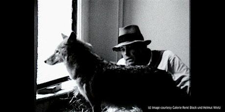 Beuys 100 - Film Screening 'I Like Amerika and America Likes Me' tickets