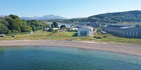 SAMS UHI Campus Tours - BSc (Hons) Marine Science tickets