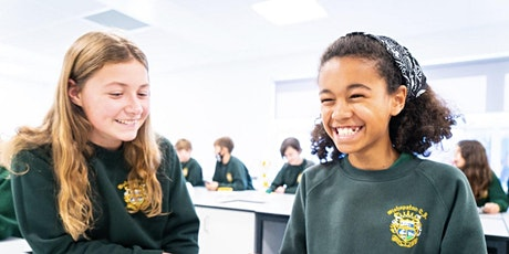 Bishopston Year 6 Open Evening 2021 exclusively for OTHER PRIMARY schools tickets