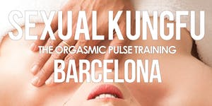 Orgasmic Pulse Training Barcelona