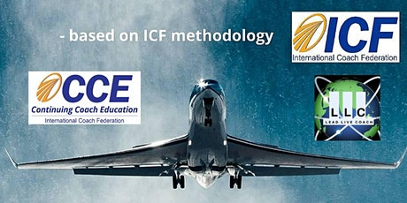 Mindset & Potential ICF Coaching Training Seminar tickets