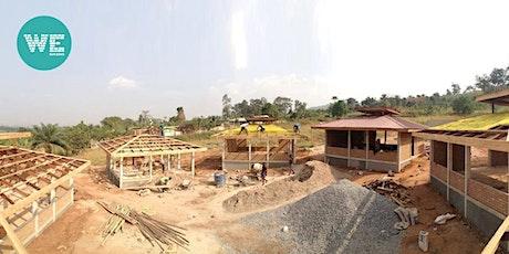 We-Building Workshop Nr. 1 tickets