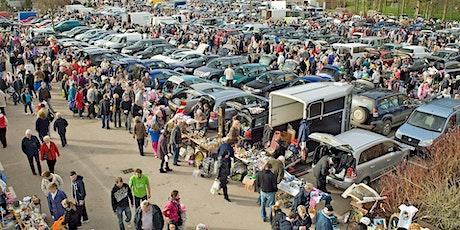 Sunday Market & Car Boot Sale tickets