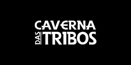 Caverna Das Tribos ARARANGUÁ (Sábado 25/09) ingressos