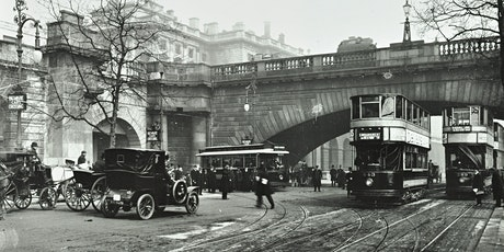 Andrew Saint: London 1870-1914: a City at its Zenith- Part 3 tickets