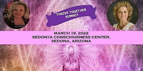 Thrive Together Summit tickets