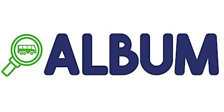 ALBUM Networking Event tickets