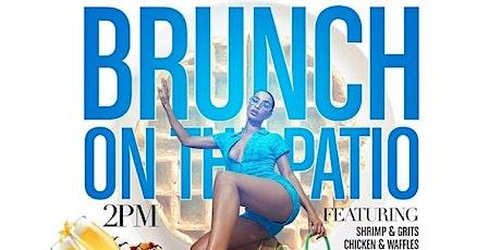 FLAVA SUNDAYS BRUNCH + DAY PARTY tickets