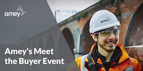 Amey - Meet the Buyer Event tickets