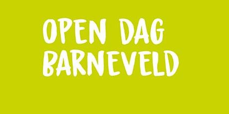 Open dag Aeres MBO Barneveld tickets