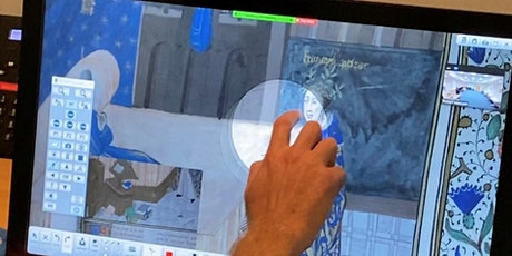 Virtual Teaching with University Collections: Lessons learnt & ways forward tickets