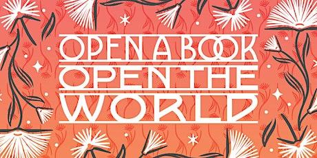 National Book Festival 2021 (#NatBookFest) tickets