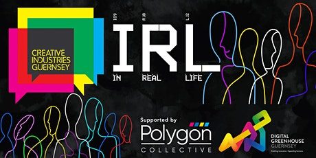 IRL - Creative Networking Event tickets