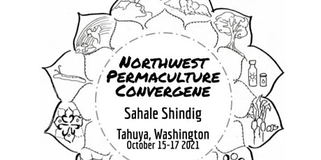 Sahale Shindig: Northwest Permaculture Convergence 2021 tickets