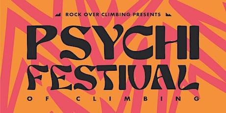 Psychi Festival 2021 tickets