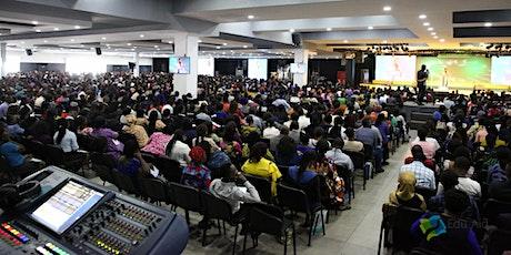 Lagos Teachers Conference 2021 Webinar tickets